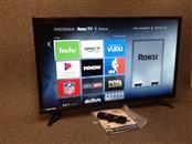 INSIGNIA Flat Panel Television NS-32DR310NA17